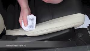 how to remove stains from leather