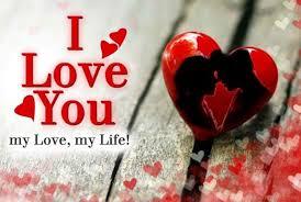 I Love You A