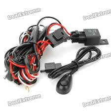 cheap h3 55w car lamps wiring harness kit w fuse switch dc 12v h3 55w car lamps wiring harness kit w fuse switch dc 12v