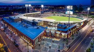 Bb T Ballpark Charlotte Nc Party Venue