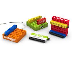 lego corporate office. office blocks u2013 power bank lego inspired customised set corporate