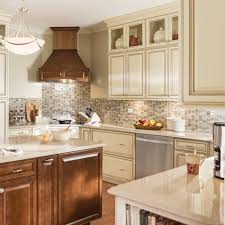 backsplash lighting. Under Cabinet Lighting In A Kitchen With Natural Colors Backsplash