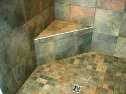 tile shower corner corner tile shower shower corner bench tile shower bench tiled shower benches corner
