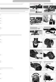 Sr Suntour Xc Pro Forks Instructions Manual Pdf Document