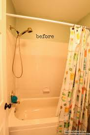 diy tub and tile reglazing project lighten and brighten your bath for about 50 in