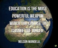 Education Quote Impressive 48 Education Quotes To Inspire Both Teachers And Students