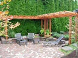 Small Backyard Ideas No Grass Pics ...