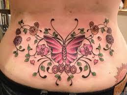 значение тату бабочка фото эскизы история