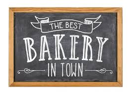 How To Name Your Bakery Business Medina Baking