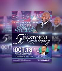 christian flyer templates christian flyer design nd pastoral anniversary flyer template flyerthemes