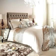 super king duvet set white and gold bedroom sets kylie rose gold super king duvet cover