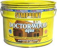 «SYMPHONY DOCTOR-WOOD Aqua / Симфония Доктор Вуд Аква ...