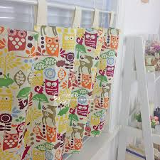 Cute Kitchen Popular Cute Kitchen Curtains Buy Cheap Cute Kitchen Curtains Lots
