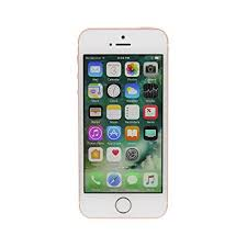 iphone refurbished. apple iphone se 64 gb unlocked, rose gold (certified refurbished) iphone refurbished