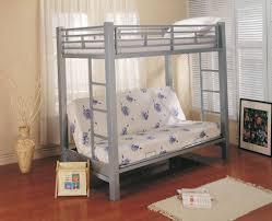 metal bunk bed futon. Metal Bunk Bed Futon