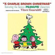 A Charlie Brown Christmas Soundtrack Wikipedia