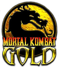 Mortal Kombat Gold | Logopedia | FANDOM powered by Wikia