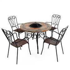 4 chair garden patio sets outdoor