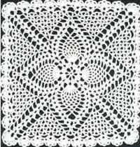 Crochet Doily Patterns Stunning Over 48 Free Crochet Doily Patterns At AllCraftsnet