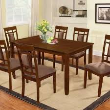 dining room table exotic oak kitchen table sets used cherry wood dining room set