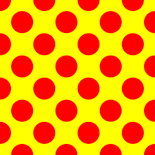 Polka Dot Pattern Best Polka Dot Wikipedia