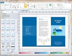 Brochure Software A Powerful Tool To Make Elegant Brochures