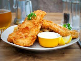 best fish seafood batter recipe nz
