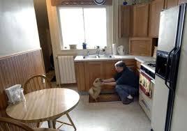 home repair service honors resourceful