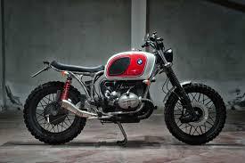 motorecyclos bmw r80 3