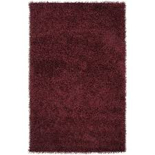artistic weavers lindon maroon 5 ft x 8 ft area rug