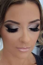 bridal makeup styles hd hair ideas smokey eye for super y look stani