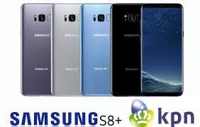 Samsung, galaxy, s 9 met abonnement kopen