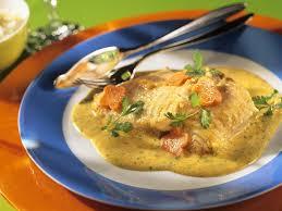 Catfish with Ginger Cream Sauce recipe ...