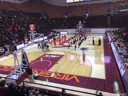Cassell Coliseum Section 17 Rateyourseats Com