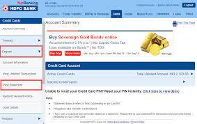 Jun 15, 2021 · bill desk: 𝐇𝐃𝐅𝐂 𝐂𝐫𝐞𝐝𝐢𝐭 𝐂𝐚𝐫𝐝 ð'𝐭𝐚𝐭𝐞𝐦𝐞𝐧𝐭 How To Check Online Offline 13 August 2021