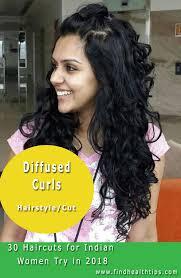 Haircut For Indian Curly Hair Short Curly Hair