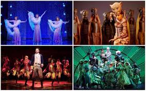 London Theatre The Best Plays And Shows On Now