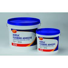 floorwise f544 acrylic flooring adhesive 15l just 57 00 per tub