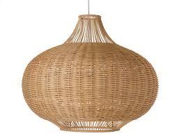 tropical pendant lighting. wicker pear shaped pendant lamp extra large tropicalpendantlighting tropical lighting