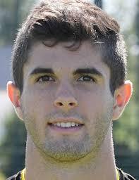Marco Reus Hairstyle Name Christian Pulisic Player Profile 16 17 Transfermarkt