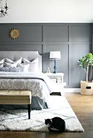 Grey Walls Surprising Accent Bedrooms ...