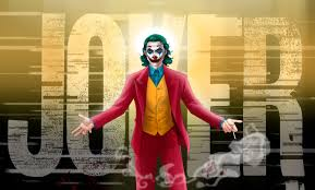 1336x768 Joker 4K Art HD Laptop ...