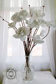 Paper Flower Branches 15 Stylish Ways To Decorate With Branches And Twigs Yes Really