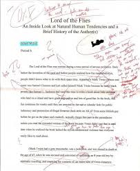 adam miller s hilarious lord of the flies essay facebook no automatic alt text available