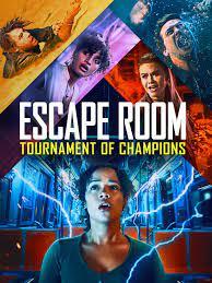 Watch Escape Room: Tournament of ...