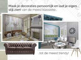 Kamerontwerp Modern Islamic Home Interior Design Door Comelite