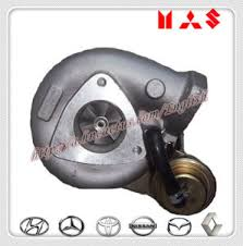 China Durable Turbocharger Ht12 14411-31n02 for Nissan Td27 Engine ...