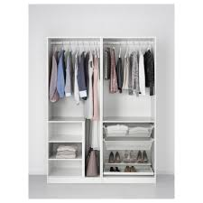ikea wardrobe pax decoration innovative white sekken frosted glass 0377057 pe553982 s5