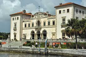miami dade says trust will run vizcaya museum