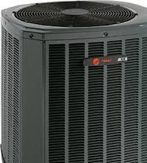 Trane Seer Rating Chart Air Conditioners Money Back On Ac Prices Trane Cooling